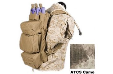Tactical Assault Gear Combat Sustainment Carrying Pack, A-TACS 813295