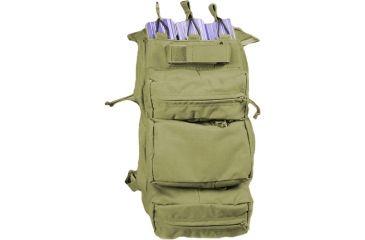 Tactical Assault Gear Combat Sustainment Pack Ranger Green 813355