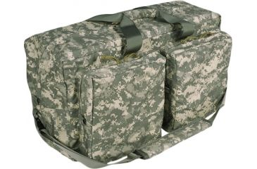 Tactical Assault Gear Cordura Deployment Bag, Army ACU 811889