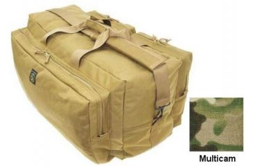 Tactical Assault Gear Cordura Deployment Bag, Multicam 811890