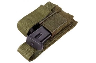 TAG Duty Pistol Mag (2) Pouch