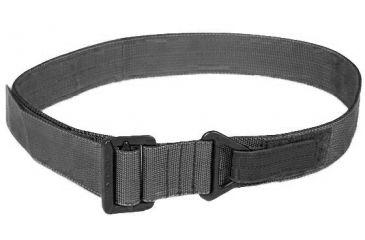 Tactical Assault Gear Heavy Duty Riggers Belt, Small 28-31in Waist, Black 812524