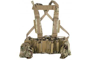 Tactical Assault Gear Tactical Vest - TAG Intrepid Chest Rig