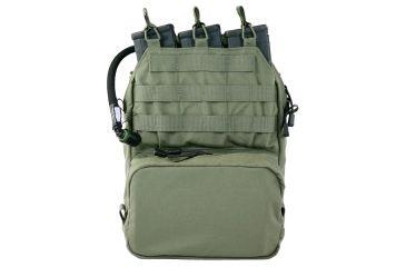 4-Tactical Assault Gear Mini Combat Sustainment Pack