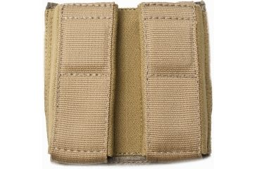 5-TAG MOLLE Enhanced Pistol Mag 2 Pouch