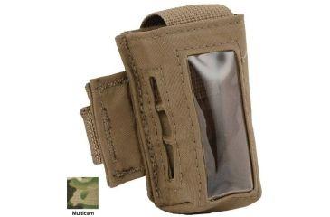 Tactical Assault Gear MOLLE Garmin GPS Pouch, Multicam 825464