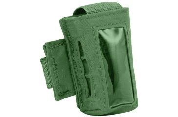 Tactical Assault Gear MOLLE Garmin GPS Pouch, Ranger Green 825465