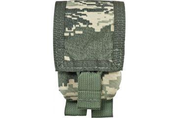 Tactical Assault Gear MOLLE GPS Garmin eTrex and Compass Pouch ABU 814947