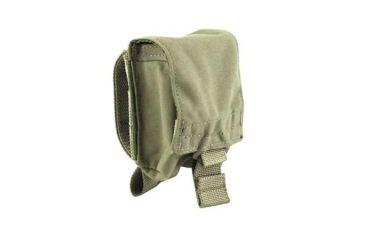 Tactical Assault Gear MOLLE GPS Garmin eTrex and Compass Pouch Ranger Green 812128