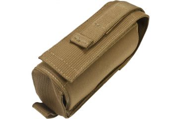 Tactical Assault Gear MOLLE Grenade Elevator Pouch, Coyote Tan 812285
