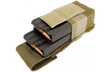 TAG MOLLE M14 Mag 2 Pouch