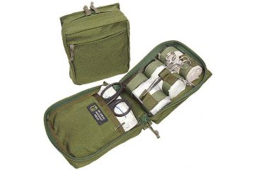 TAG MOLLE Medical Folding Pouch