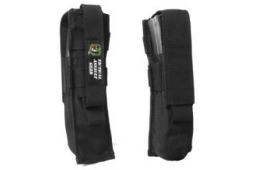 TAG MOLLE MP5 Mag 2 Pouch