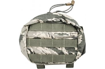 Tactical Assault Gear Molle Utility Small Pouch Abu 814963