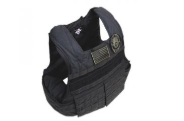Tactical Assault Gear Operator Releasable Armor Carrier Black