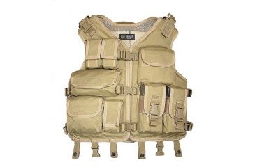 TAG Special Boat Team Tactical Floatation Vest