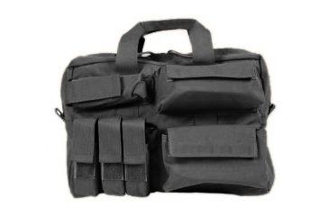 Tactical Assault Gear Tactical GO Bag, Black 812780