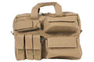 Tactical Assault Gear Tactical GO Bag, Coyote Tan 812781