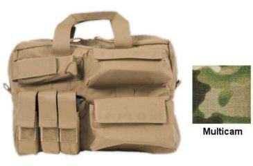 Tactical Assault Gear Tactical GO Bag, Multicam 814514