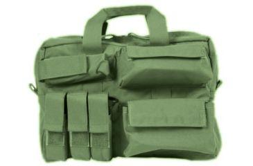 Tactical Assault Gear Tactical GO Bag, Ranger Green 814515