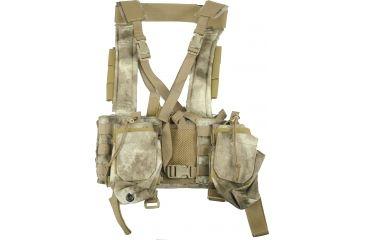 Tactical Assault Gear Vendetta Chest Rig, A-TACS 816338