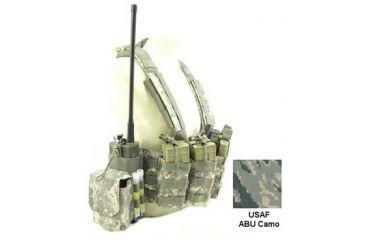 Tactical Assault Gear Vendetta Chest Rig, ABU 816336