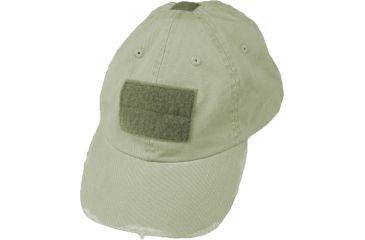 Tactical Assault Gear Warrior Hat Distressed Ranger Green WH2RG