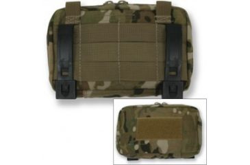 Tactical Tailor Pouch,Army Univ Camo E & E, ACU ML466ACU
