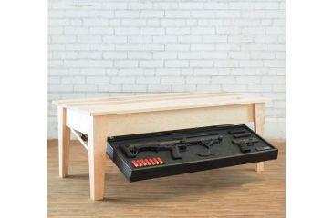 4-Tactical Walls Tactical Coffee Tables