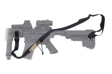 1-Tactical Assault Gear Adjustable 2 Point Gun Sling