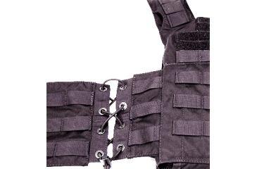 8-Tactical Assault Gear Banshee Rifle Plate Carrier