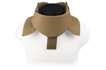 Tactical Assault Gear Body Armor Collar Protector