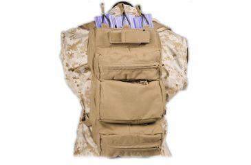 TAG Combat Sustainment Pack