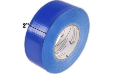 TAG Duct Tape 2inx60 yards Blue 147708