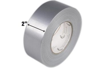 TAG Duct Tape 2inx60 yards Silver 801761