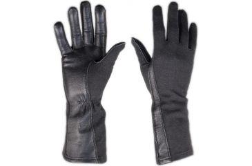 Tactical Assault Gear Flyer Gloves Black