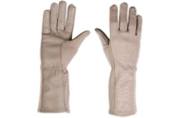 Tactical Assault Gear Flyer Gloves Tan