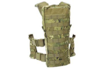 Tactical Assault Gear Gladiator Chest Rig Multicam GCR1MC