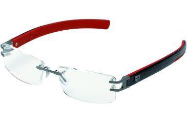 Eyeglass Frame Types : Tag Heuer L Type 0120 Eyeglasses