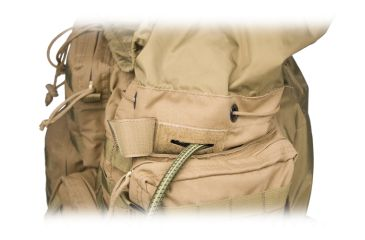 Tactical Assault Gear Jumpable Recon Ruck Pack TAG Carrying Bag - Bladder Tube