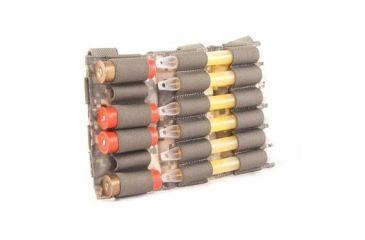 TAG MOLLE Shotgun Shell Rack, Army ACU 820866