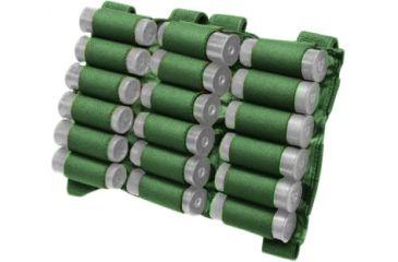 TAG MOLLE Shotgun Shell Rack, Ranger Green 820871