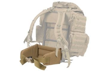 Tactical Assault Gear Ruck Kidney Pads