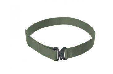 TAG SBT Cobra Buckle Belt SM Rg, Ranger Green