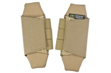TAG Shoulder Pad Accessory, Coyote Tan 820511