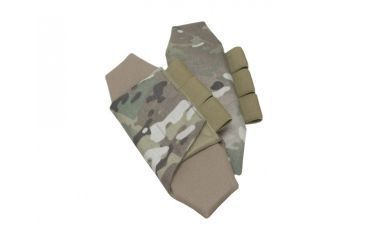 TAG Shoulder Pad Accessory, Multicam