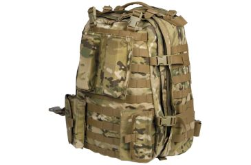 TAG Sniper Pack - Tactical Assault Gear Carrying Bags