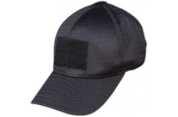 Tactical Assault Gear TAG Warrior Jersey Hat Black WJH1-BK