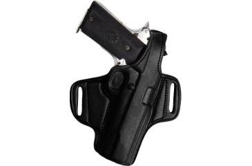 Tagua Gunleather Mini Thumb Break Leather Belt Holster For Ruger