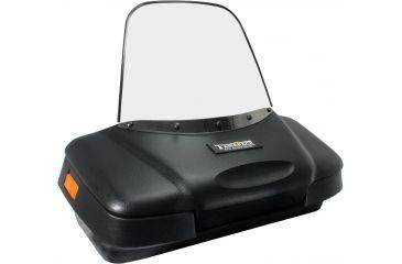 Tamarack ATV Titan Front Box TS-5000 with Windshield
